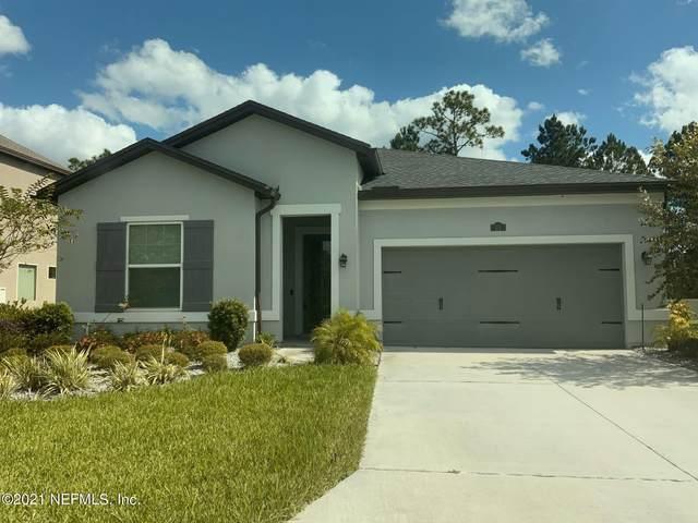 24 Talori Ave, St Johns, FL 32259 (MLS #1137393) :: The Huffaker Group