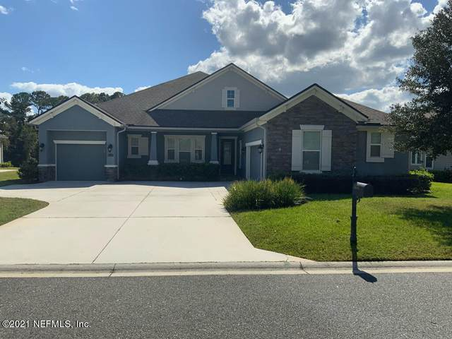 3654 Oglebay Dr, GREEN COVE SPRINGS, FL 32043 (MLS #1137399) :: The Perfect Place Team