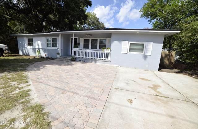 8419 N Lostara Ave N Ave, Jacksonville, FL 32211 (MLS #1137407) :: The Cotton Team 904