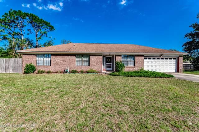 2639 Settlement Dr, Jacksonville, FL 32226 (MLS #1137408) :: The Cotton Team 904