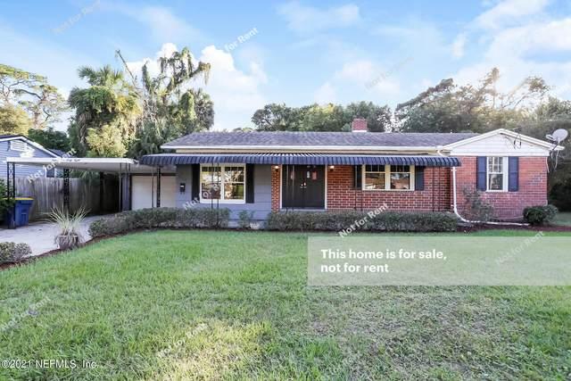 8268 Concord Blvd E, Jacksonville, FL 32208 (MLS #1137409) :: The Cotton Team 904