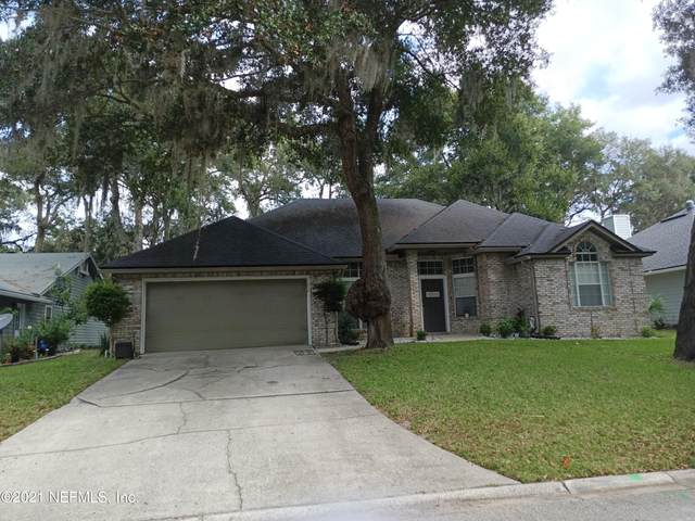 12157 Springmoor One Ct, Jacksonville, FL 32225 (MLS #1137411) :: The Cotton Team 904