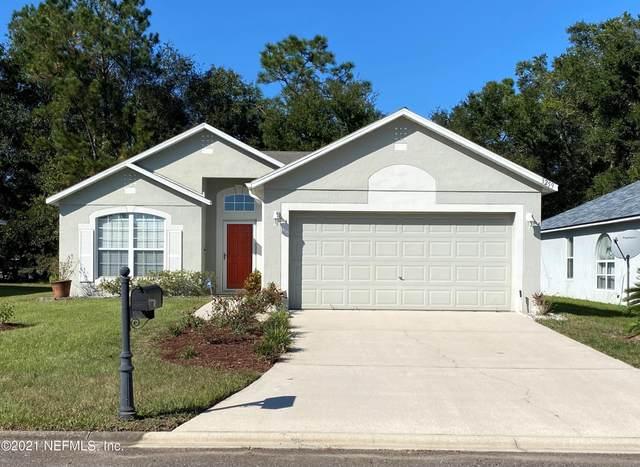3259 Garden Acres Ct W, Jacksonville, FL 32208 (MLS #1137415) :: The Hanley Home Team