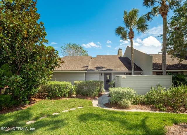 39 Fishermans Cove Rd, Ponte Vedra Beach, FL 32082 (MLS #1137417) :: EXIT Inspired Real Estate