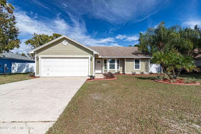 3184 Ryans Ct, GREEN COVE SPRINGS, FL 32043 (MLS #1137424) :: EXIT Inspired Real Estate