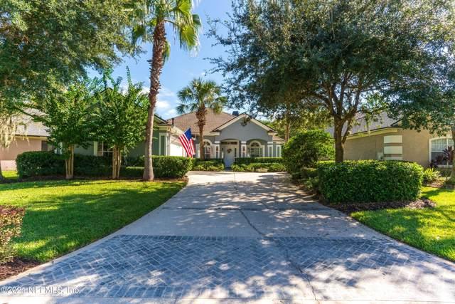1265 Queens Island Ct, Jacksonville, FL 32225 (MLS #1137431) :: EXIT Inspired Real Estate