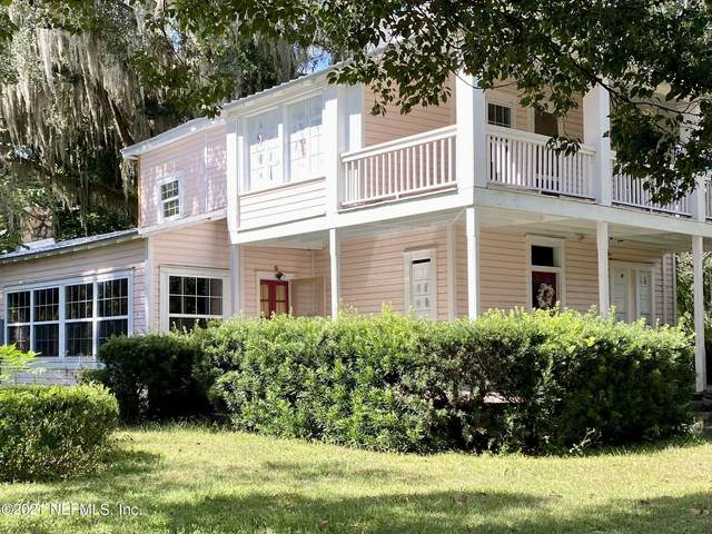 411 Palmetto Ave S, GREEN COVE SPRINGS, FL 32043 (MLS #1137444) :: Endless Summer Realty