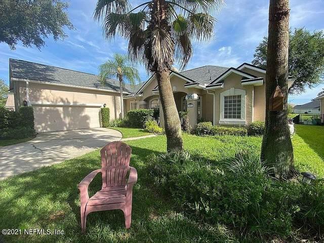 13989 Canopy Overlook Ct, Jacksonville, FL 32224 (MLS #1137447) :: EXIT Real Estate Gallery