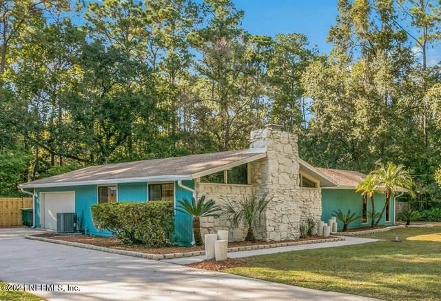 11650 Mandarin Forest Dr, Jacksonville, FL 32223 (MLS #1137448) :: EXIT 1 Stop Realty