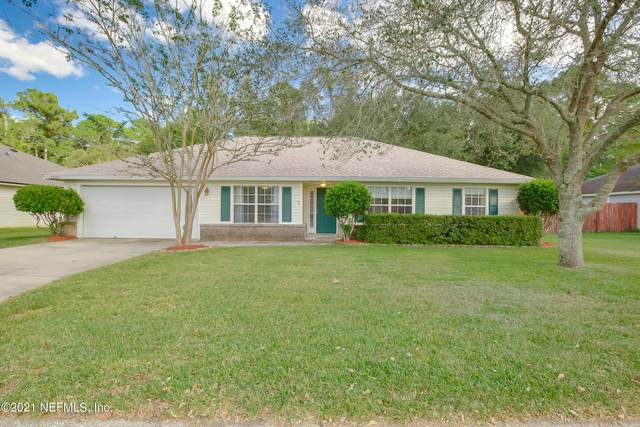 13945 Crestwick Dr E, Jacksonville, FL 32218 (MLS #1137456) :: The Hanley Home Team