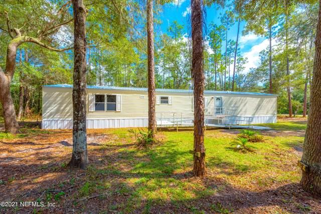 102 Paul Ave, Interlachen, FL 32148 (MLS #1137465) :: EXIT Real Estate Gallery