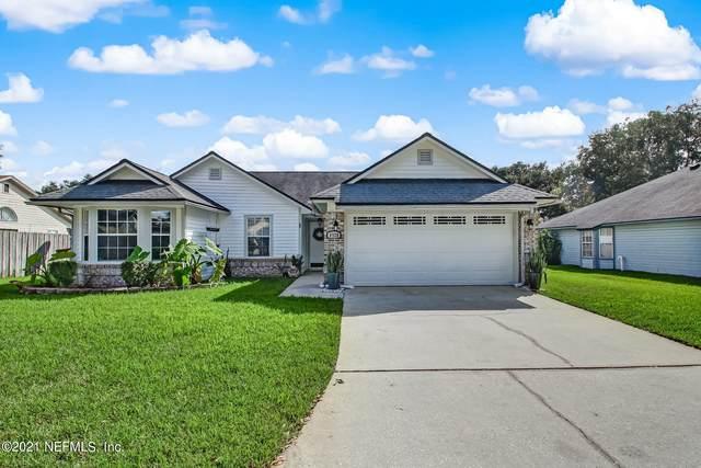 8324 Mistwood Cir N, Jacksonville, FL 32244 (MLS #1137466) :: EXIT Real Estate Gallery