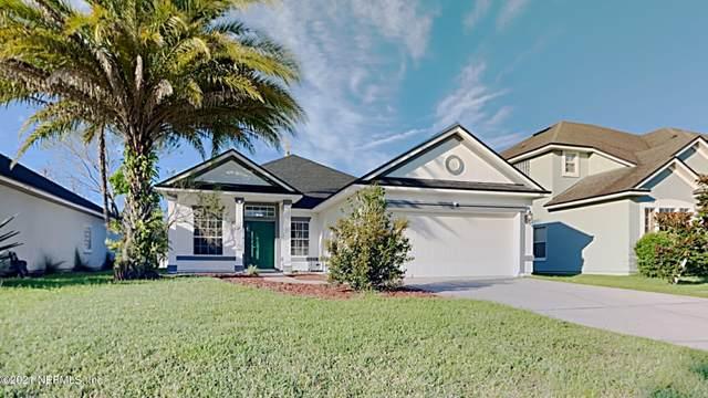 612 Porto Cristo Ave, St Augustine, FL 32092 (MLS #1137471) :: The Huffaker Group
