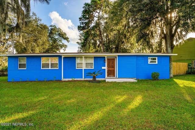 107 Sapelo Rd, Jacksonville, FL 32216 (MLS #1137480) :: The Hanley Home Team
