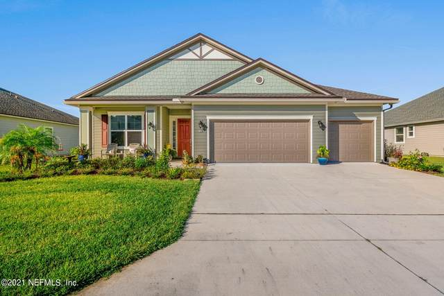 78 Daniel Creek Ct, St Augustine, FL 32095 (MLS #1137495) :: The Huffaker Group