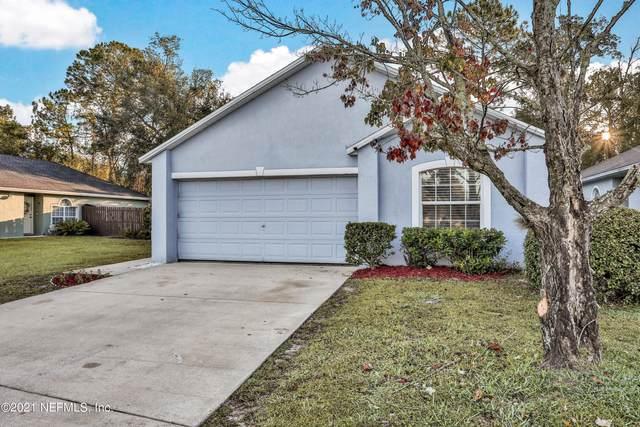 8503 English Oak Dr, Jacksonville, FL 32244 (MLS #1137498) :: EXIT 1 Stop Realty