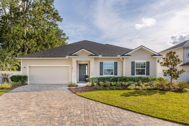 2520 Huntley Cove, Middleburg, FL 32068 (MLS #1137500) :: EXIT Real Estate Gallery