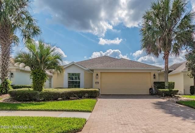 11338 Water Spring Cir, Jacksonville, FL 32256 (MLS #1137502) :: The Huffaker Group