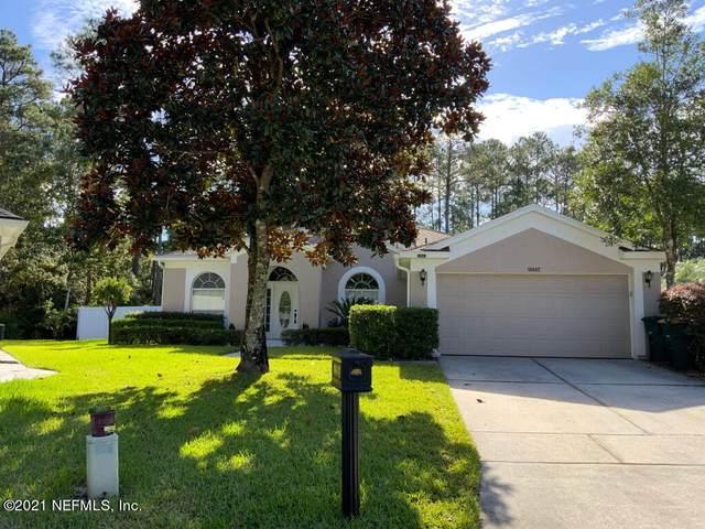 10642 Roundwood Glen Ct, Jacksonville, FL 32256 (MLS #1137506) :: The Huffaker Group