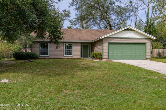 2008 Calusa Trl, Middleburg, FL 32068 (MLS #1137516) :: EXIT Real Estate Gallery