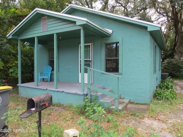 2032 Thomas Ct, Jacksonville, FL 32207 (MLS #1137518) :: EXIT 1 Stop Realty