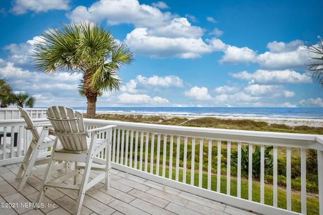 2233 Seminole Rd #25, Atlantic Beach, FL 32233 (MLS #1137522) :: EXIT Real Estate Gallery