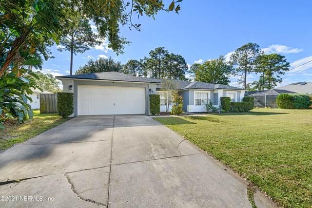 6 Barrington Dr, Palm Coast, FL 32137 (MLS #1137524) :: The Hanley Home Team
