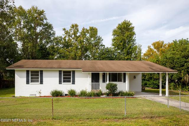 211 Highland Ave, GREEN COVE SPRINGS, FL 32043 (MLS #1137527) :: EXIT Inspired Real Estate
