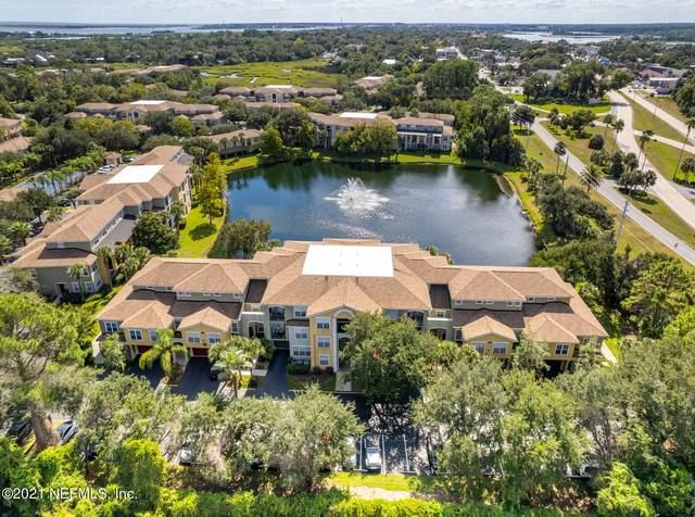 4035 Grande Vista Blvd #123, St Augustine, FL 32084 (MLS #1137528) :: EXIT 1 Stop Realty