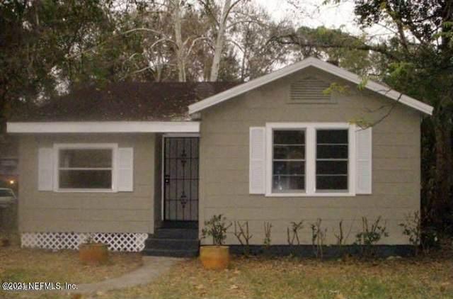 817 Saranac St, Jacksonville, FL 32254 (MLS #1137536) :: EXIT 1 Stop Realty