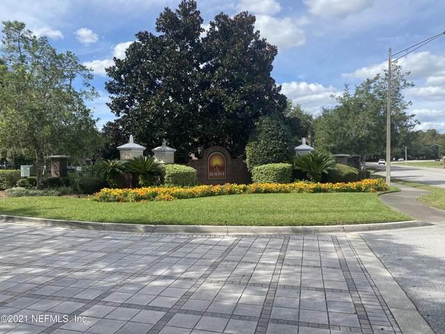 7800 Point Meadows Dr #1215, Jacksonville, FL 32256 (MLS #1137554) :: Vacasa Real Estate