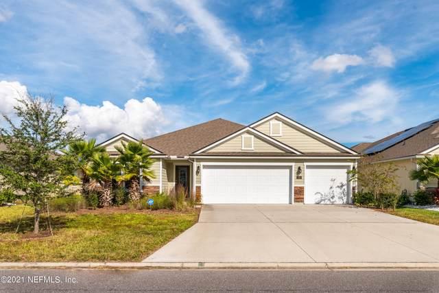 319 Northside Dr, Jacksonville, FL 32218 (MLS #1137557) :: The Hanley Home Team