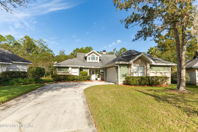 1472 Marsh Rabbit Way, Fleming Island, FL 32003 (MLS #1137567) :: The Huffaker Group