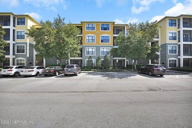 115 Tidecrest Pkwy #3401, Ponte Vedra, FL 32081 (MLS #1137568) :: EXIT Inspired Real Estate
