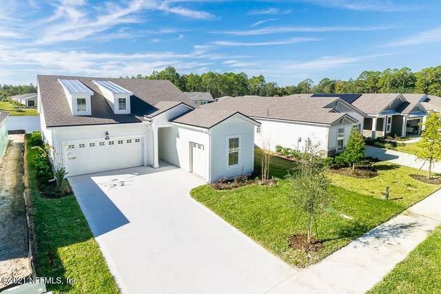 79 Kellet Way, St Johns, FL 32259 (MLS #1137571) :: EXIT Inspired Real Estate