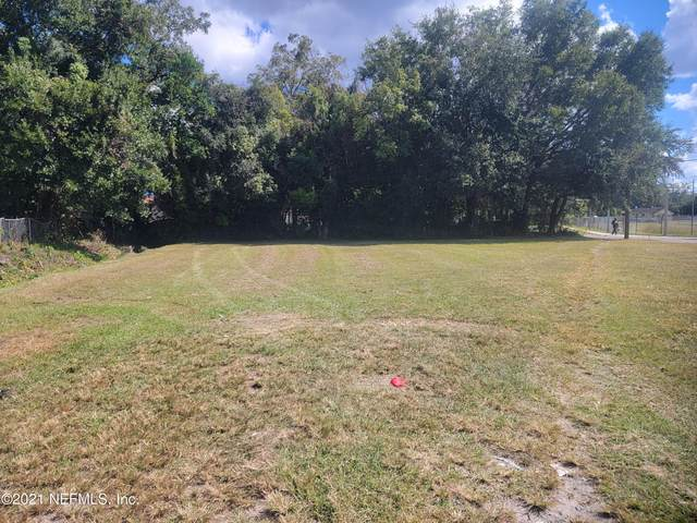 3211 Haines St, Jacksonville, FL 32206 (MLS #1137587) :: EXIT 1 Stop Realty
