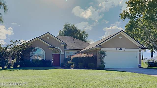 4206 Alesbury Dr, Jacksonville, FL 32224 (MLS #1137588) :: Memory Hopkins Real Estate
