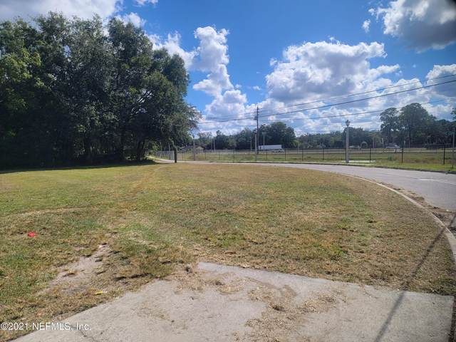 0 Haines St, Jacksonville, FL 32206 (MLS #1137590) :: Military Realty