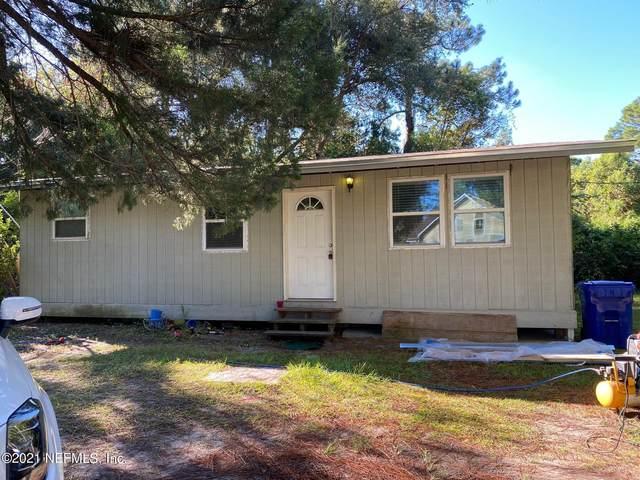 95505 Mobley Heights Rd, Fernandina Beach, FL 32034 (MLS #1137591) :: The Hanley Home Team
