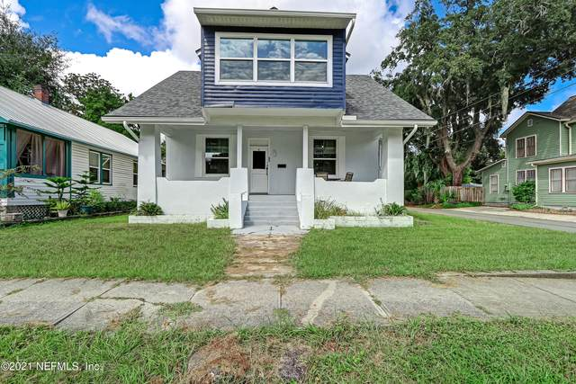 38 Rohde Ave, St Augustine, FL 32084 (MLS #1137593) :: EXIT Real Estate Gallery