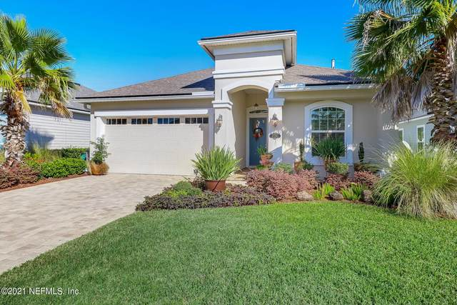 2780 Sea Grape Dr N, Fernandina Beach, FL 32034 (MLS #1137594) :: The Hanley Home Team