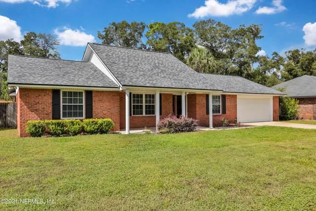 12474 Dunraven Trl, Jacksonville, FL 32223 (MLS #1137600) :: EXIT Real Estate Gallery