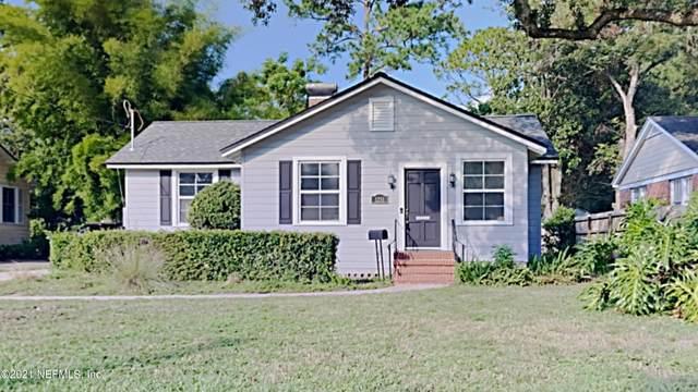 1251 Peachtree St, Jacksonville, FL 32207 (MLS #1137603) :: Ponte Vedra Club Realty