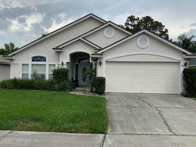12269 Gehrig Dr, Jacksonville, FL 32224 (MLS #1137615) :: The Hanley Home Team