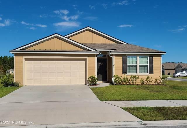 15655 Saddled Charger Dr, Jacksonville, FL 32234 (MLS #1137617) :: Memory Hopkins Real Estate