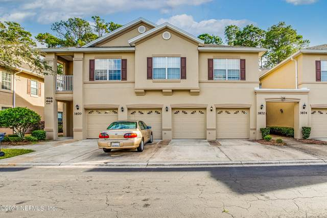 3868 Summer Grove Way S #87, Jacksonville, FL 32257 (MLS #1137629) :: The Hanley Home Team