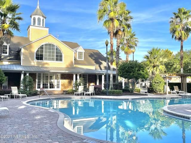 8550 Touchton Rd #1033, Jacksonville, FL 32216 (MLS #1137633) :: Memory Hopkins Real Estate