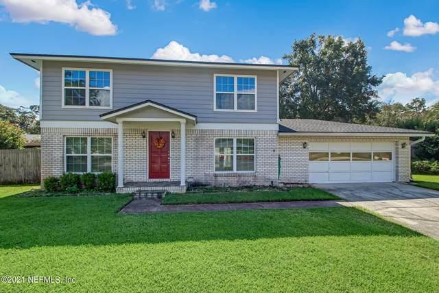 4995 Pine Cone Ct, Jacksonville, FL 32210 (MLS #1137634) :: The Hanley Home Team