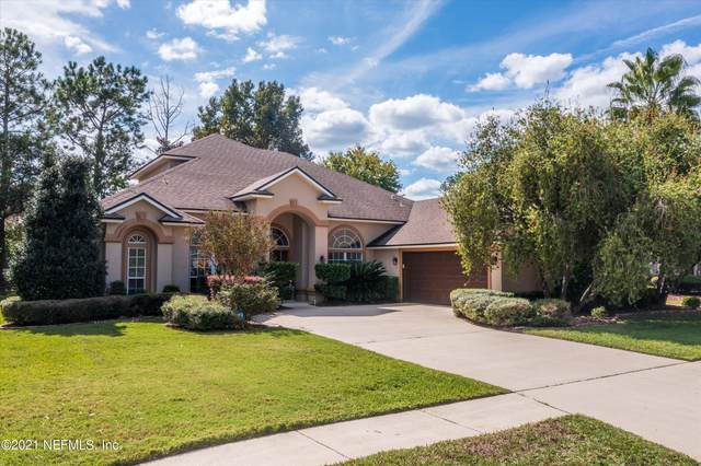 1839 Hickory Trace Dr, Orange Park, FL 32003 (MLS #1137638) :: Berkshire Hathaway HomeServices Chaplin Williams Realty
