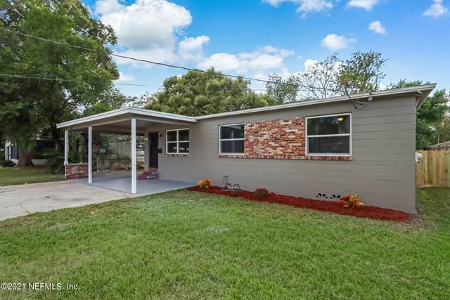 2710 Townsend Blvd, Jacksonville, FL 32211 (MLS #1137639) :: The Hanley Home Team